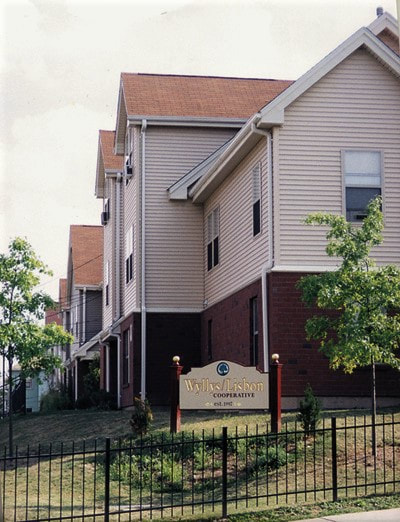 Image of Wyllys Lisbon Apartments in Hartford, Connecticut