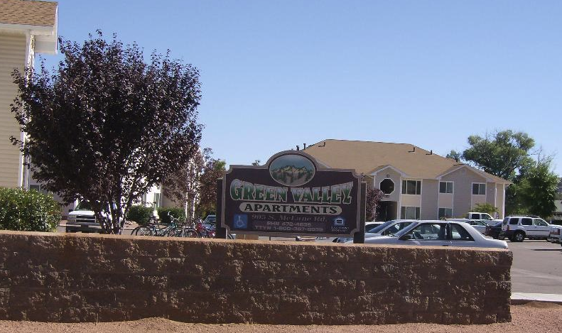 Image of Green Valley in Payson, Arizona