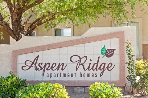 Image of Aspen Ridge Apartments in Cottonwood, Arizona