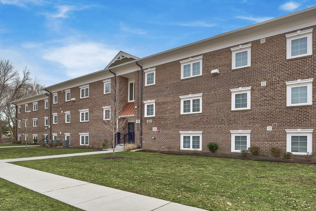 Image of Whatcoat Village Apts.