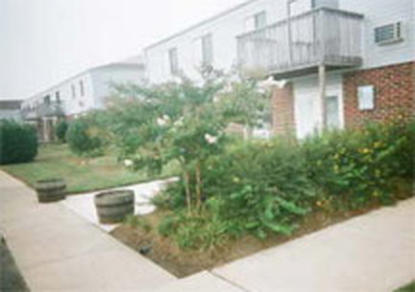 Image of Jefferson Apartments in Lewes, Delaware