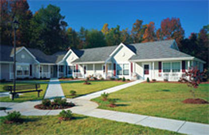 Image of The Villas at Milford Crossing in Milford, Delaware