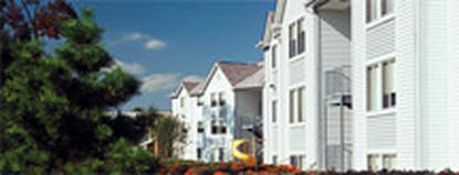 Image of Wilton Club Apartments