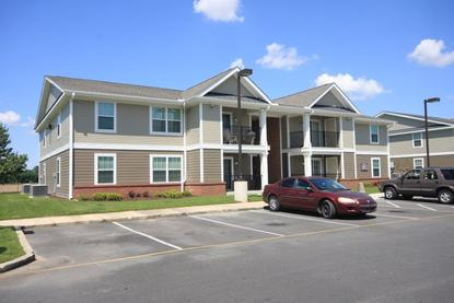 Awesome Seaford Apartments Is A 37 Unit Apartment Property That Provides Low Income  Housing In A Rural