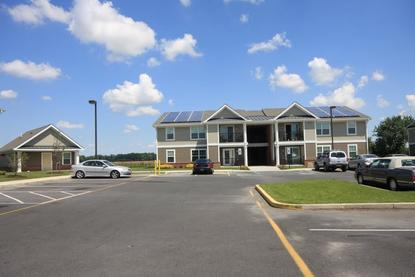 Image of Seaford Apartments in Seaford, Delaware
