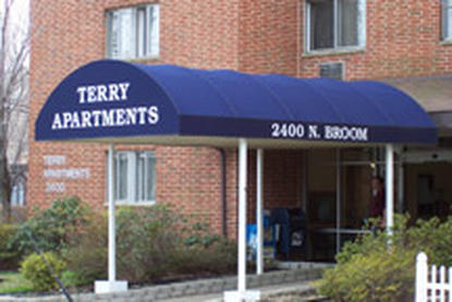 Image of Terry Apartments