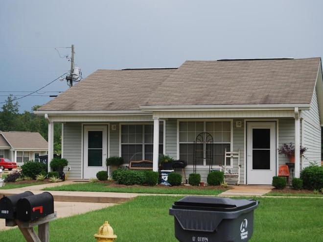 Image of Joy Court in Americus, Georgia