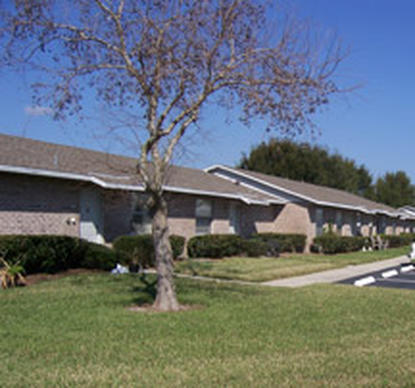 Image of Misty Woods Apartments