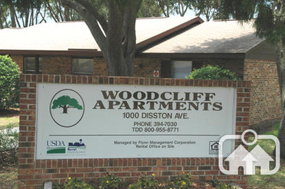 Image of Woodcliff Apartments in Clermont, Florida