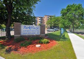 Image of Park Plaza Apartments