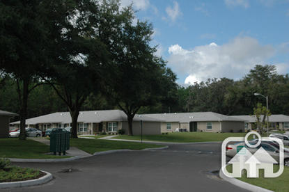 Image of Rolling Hills Apartments
