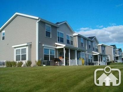 Image of Willow Run I & II Townhomes in Owatonna, Minnesota