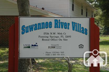 Image of Suwannee River Villas