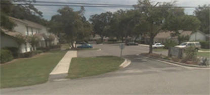 Image of Post Oak Apartments in Fernandina Beach, Florida