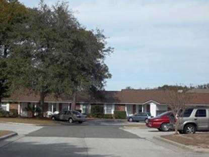 Sandridge Apartments Fernandina Beach Fl