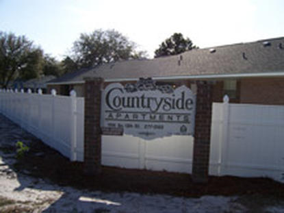 Image of Countryside Apartments in Fernandina Beach, Florida