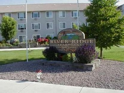 Image of River Ridge Apartments in Missoula, Montana