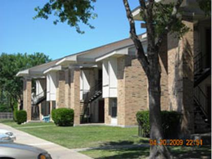 Williamson Creek Apartments