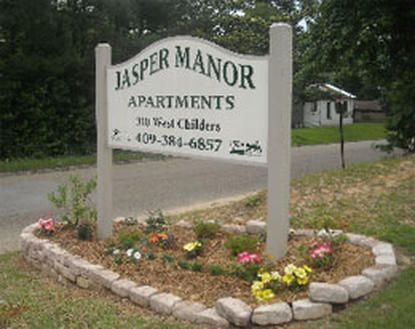 Image of Jasper Manor Apartments in Jasper, Texas