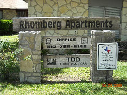Image of Rhomberg II Apartments