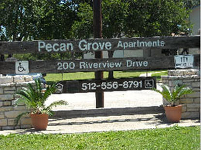 Image of Pecan Grove Apartments