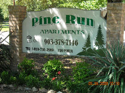 Image of Pine Run Apartments