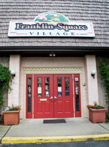 Image of Franklin Square