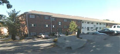 Image of Farrand Village Apartments