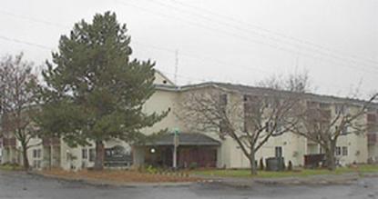Image of Whitman Court in Walla Walla, Washington