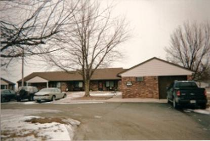 Image of Argenta Country Place Apartments