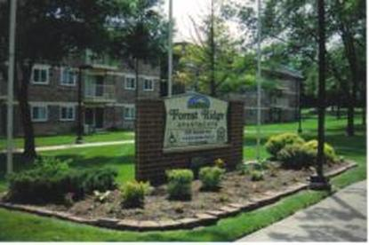 Section  Apartments For Rent In Aurora Il