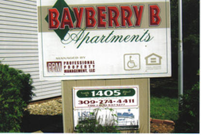 Image of Bayberry B Apartments