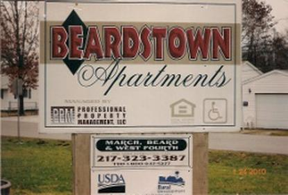 Image of Beardstown Apartments