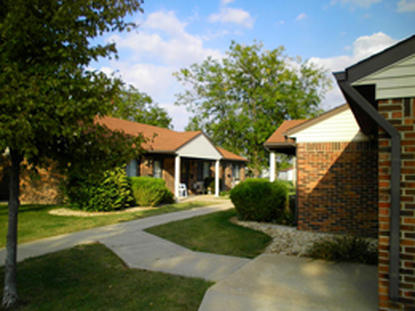 Image of Dwight Country Place Apartments in Dwight, Illinois