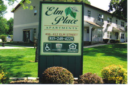 Image of Elm Place Apartments