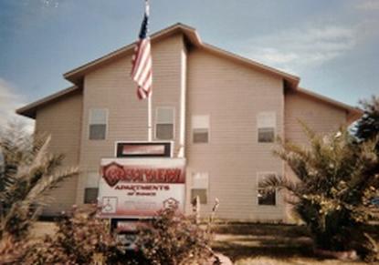 Image of Crestview Apartments of Eunice in Eunice, Louisiana