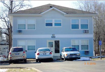 Image of Woodridge Apartments of Eureka