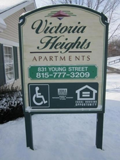 Image of Victoria Heights Galena Apartments in Galena, Illinois
