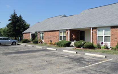 Image of The Heights Apartments