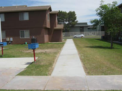 Image of Imperial Gardens Apartments in Calexico, California
