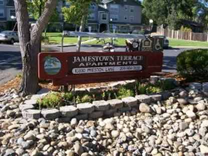 Image of Jamestown Terrace Apartments