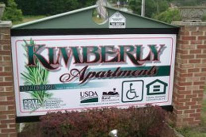 Image of Kimberly Apartments