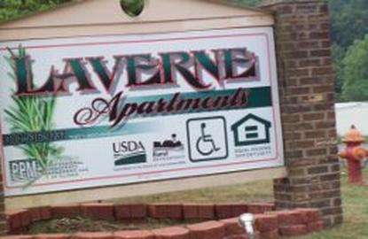 Image of Laverne Apartments