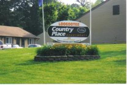 Image of Country Place Apartments - Loogootee