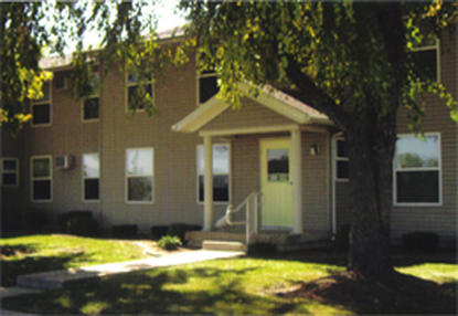 Image of Morris-Family Apartments