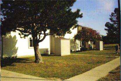 Image of Mystic Apartments