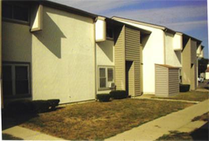Mystic Apartments Sidney Ohio