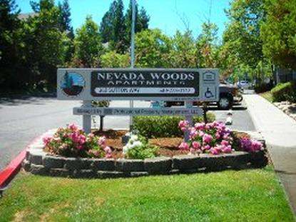 Image of Nevada Woods Apartments in Grass Valley, California