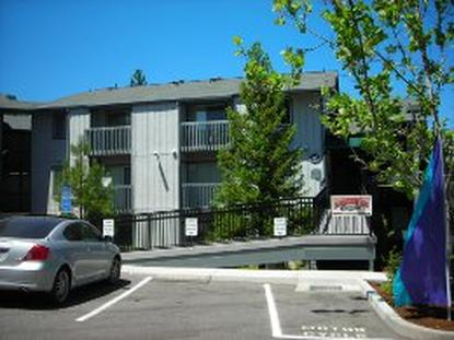 Image of Nevada Woods Apartments
