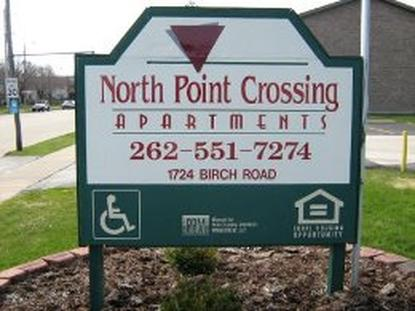 Image of Northpoint Crossings Apartments in Kenosha, Wisconsin